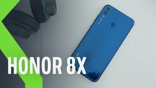 Video Honor 8x e2JsVoAox4g