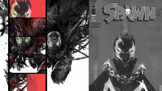 Spawn Issue#267 - Explained