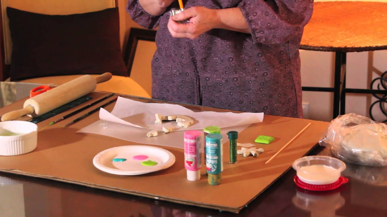 Youtube Art And Craft: Crafts For Kids That Can Decorate Your Home : DIY Arts