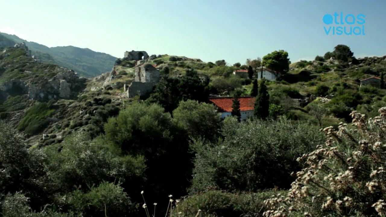 Castle Skiathos