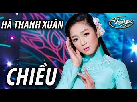 Hà Thanh Xuân - Chiều (Dương Thiệu Tước, thơ: Hồ Dzếnh) PBN 124