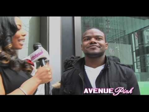 Avenue Pink Exclusive: Essence R&B Star