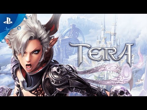 TERA Video Screenshot 5