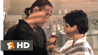 The Karate Kid Part III - Doing Damage Scene (5/10) | Movieclips
