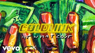 Goldlink - Some Girl (AUDIO) ft. Steve Lacy