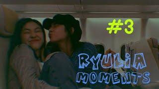 [ITZY] Lia × Ryujin   RIA Moments #3