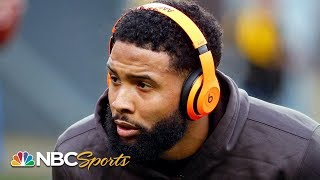 NFL Power Rankings: Top teams who should deal for Odell Beckham Jr. | NBC Sports