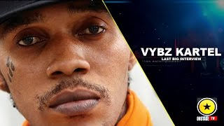 Vybz Kartel: Last Big Interview