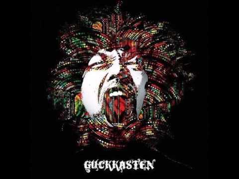 국카스텐(Guckkasten)-Rafflesia(before regular album)
