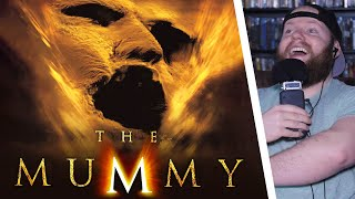 THE MUMMY (1999) MOVIE REACTION!! FIRST TIME WATCHING!