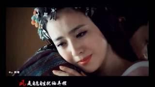 Đồng Lệ Á (佟丽娅) - Mỹ nhân cổ trang - Phong hoa tuyết nguyệt (风花雪月)