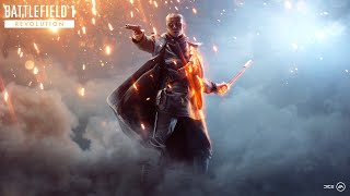Battlefield 1 launches a Revolution