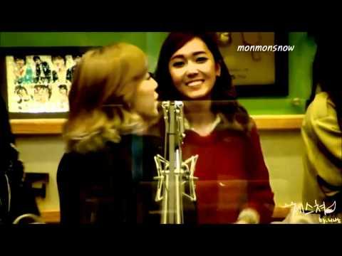 SNSD Oscar (KTR) Fancam MV