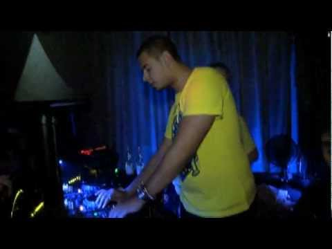 Afrojack live at Dragon-I