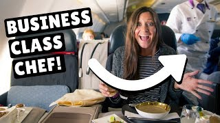 New York to the MALDIVES   Turkish Airlines BUSINESS CLASS + Free Layover Tour