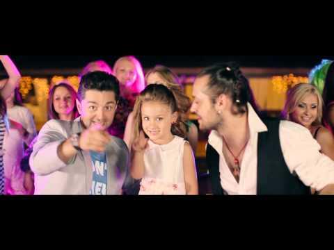 Baixar Adrian Ursu, Bety & Guz - De ziua ta (Official Video) HD