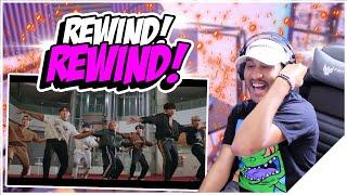 "Stray Kids ""Back Door"" MV   REACTION!!"