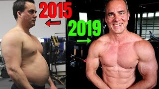 Skinny Teen Transformation To Buff and Lean - Playxem com