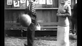 The Champion (1915) - Charlie Chaplin