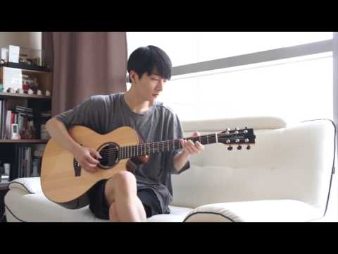 (Charlie Puth) One Call Away - Sungha Jung