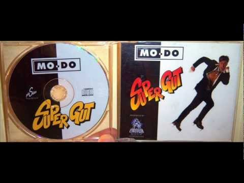 Mo-Do - Super gut (Super gut mix)