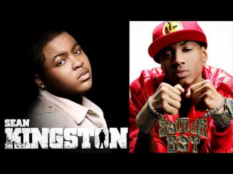Sean Kingston feat. Soulja Boy & Teairra Mari - BBM [NEW HOT RNB & RAP MUSIC 2010]