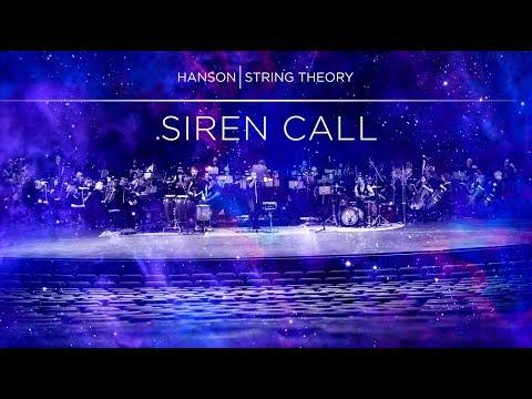 HANSON - STRING THEORY - Siren Call (Full Song)