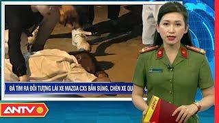 Tin nhanh 9h hôm nay   Tin tức Việt Nam 24h   Tin an ninh mới nhất ngày 01/11/2018   ANTV