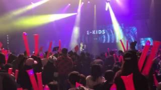 E-kids演唱會2017 - 第一個唱 + 魅力移動 YouTube 影片