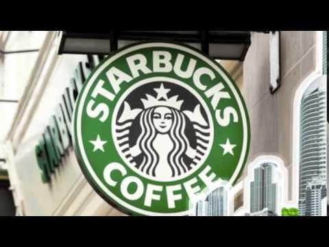 Starbucks - globální značka