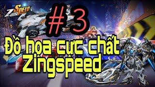 Tổng hợp những skill hay nhất trong zingspeed mobile được game thủ áp dụng #3 | FanClub Zingspeed