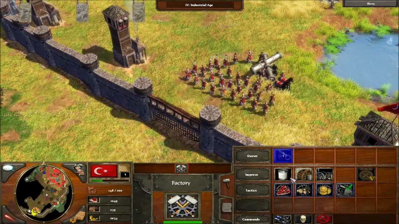 Age Of Empires 2 Full Version - Free downloads and reviews ...