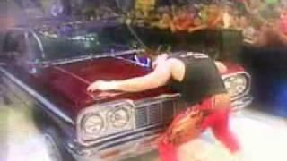 Eddie Guerrero Tribute Video