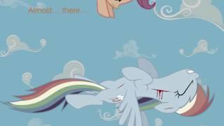 Rainbow Dash's Death Part 1