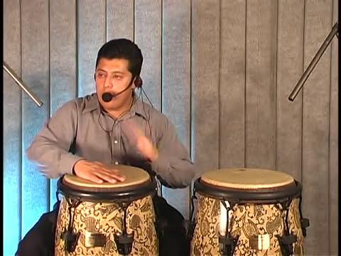 Ritmos latinos (Cumbia)- Percusiones parte 4
