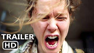 FATMA Trailer (2021) Netflix Drama Series