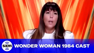 Patty Jenkins's Reaction to Streaming Release of 'Wonder Woman 1984'