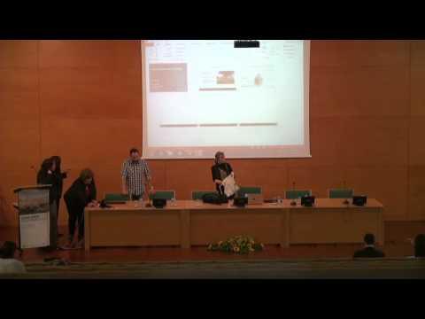 COAR-SPARC 2015 (day 2 uncut)