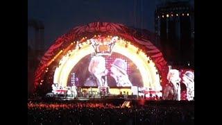 "Bon Jovi & Kid Rock "" Old Time Rock & Roll"" | Edmonton Concert 2012"