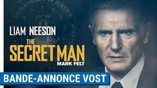 The secret man :  bande-annonce VOST