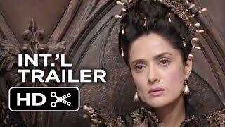 The Tale of Tales (2015) Trailer – Salma Hayek, John C. Reilly Movie HD