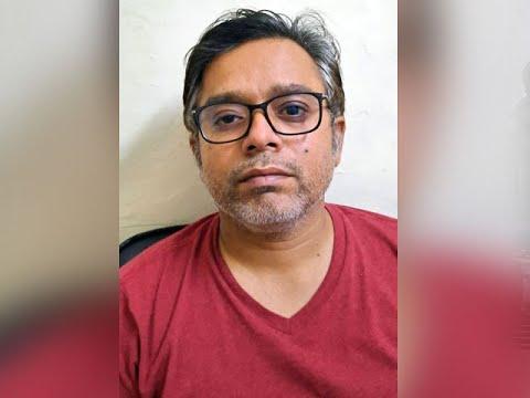Delhi police arrested Matrix Cellular CEO for hoarding imported oxygen concentrators
