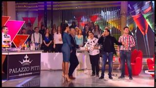 Adil i Marija Serifovic - U godini jedan dan (LIVE) - GK - (TV Grand 26.03.2015.)