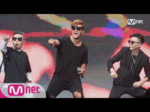 [KCON LA] Turbo-AGAIN+Twist King 160809 EP.487ㅣ KCON 2016 LA×M COUNTDOWN