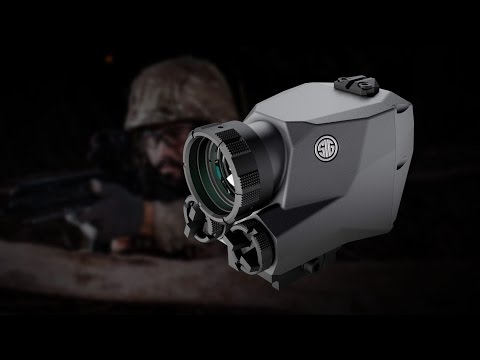 SIG Electro-Optics ECHO1 Thermal Reflex Sight