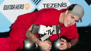 Justin Bieber Wins 5 MTV European Music Awards   Splash News TV   Splash News TV