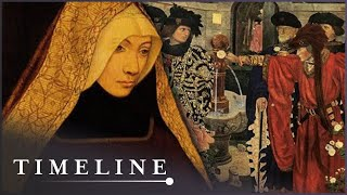 Britain's Bloody Crown: A Mother's Love Ep 4 of 4 (Wars of the Roses Documentary) | Timeline