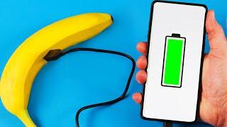 Awesome Free Energy DIY Life hacks