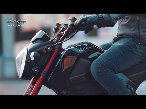 Joy E-Bike - All Model