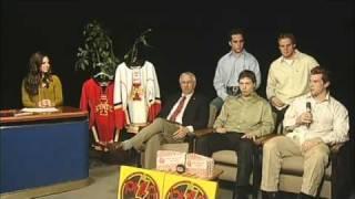 The Al Murdoch Show - Mar. 1, 2011